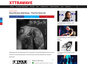 xttrawave.com_MusicReview_ RobGeorg_Time