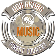 Rob Georg Music Logo