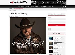 Radio Cowboy from RobGeorg_mobyorkcity.c