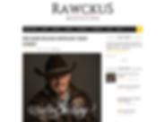 ROB_GEORG_RELEASES_MARVELOUS_'RADIO_COWB