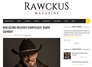 ROB_GEORG_RELEASES_MARVELOUS_'RADIO_COWB