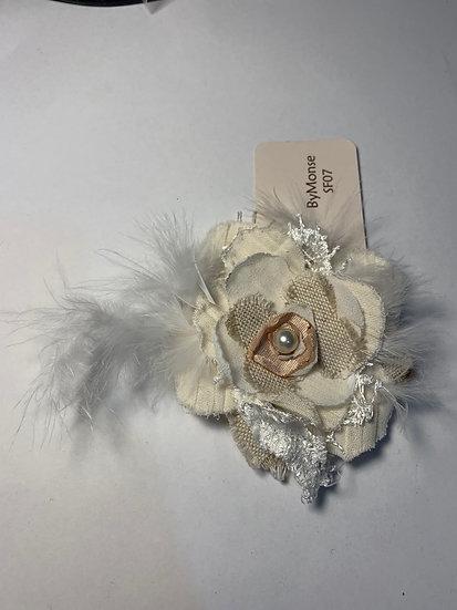 Shabby Flower 07