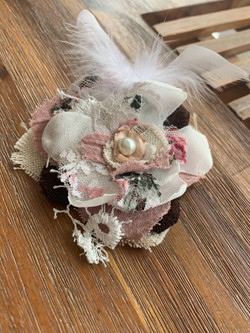 Shabby Flowers, accesories with style