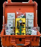 E-Surge Kit  E-Vent Case disaster Prepar