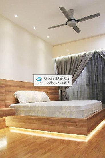Sale - 2 Beds 2 Baths, 1410sqft
