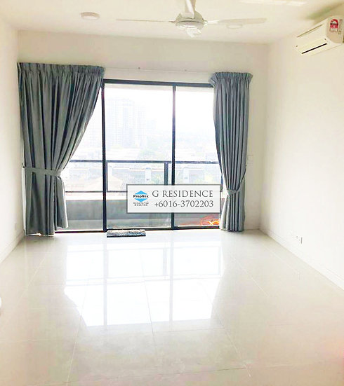 For Rent - 2 Beds 2 Baths, Partially Furnished, 1087sqft