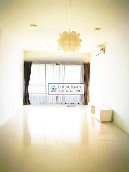For Rent - 2 Beds 2 Baths, Partially Furnished, 1076sqft