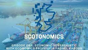 Scottish sovereignty
