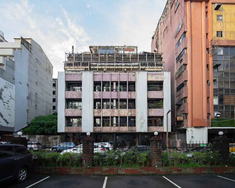 植光花園酒店, hotel, taichung