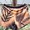 Thumbnail: Drawstring  shorts with pockets, cotton, XL,  true to size