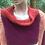 Thumbnail: Oversize XL sweater with Mona Lisa