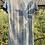 Thumbnail: Short cotton dress 2XL fits like XL