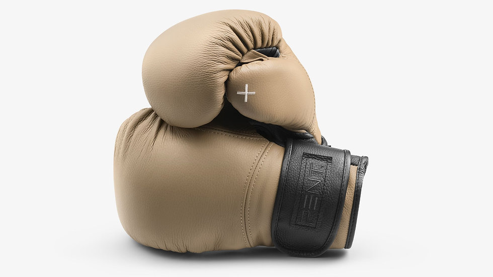 Luxury Hand Made Boxing Gloves