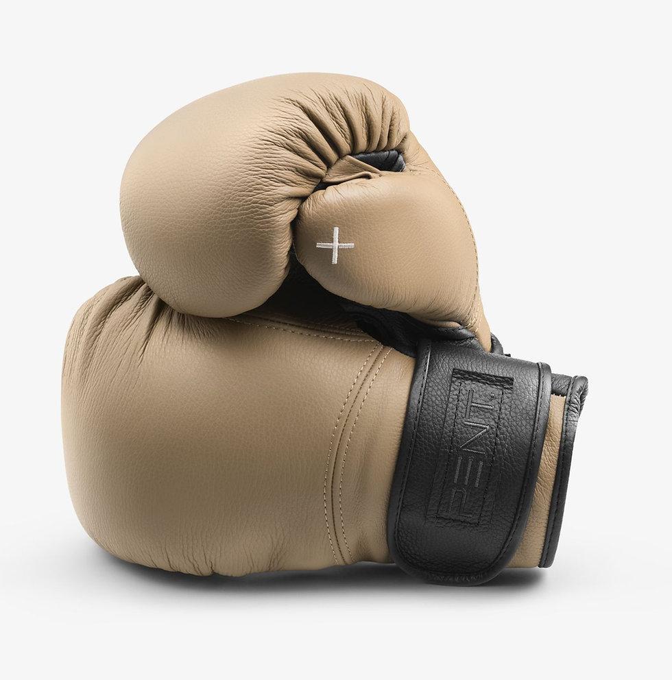 PENT. RAXA™ Luxury Hand Made Boxing Gloves