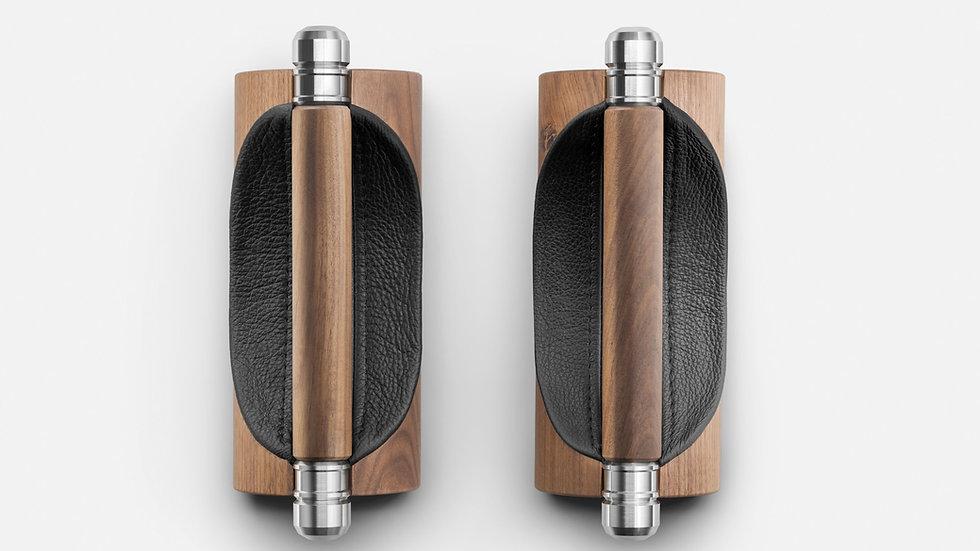 Bespoke Wood Luxury Gym Equipment