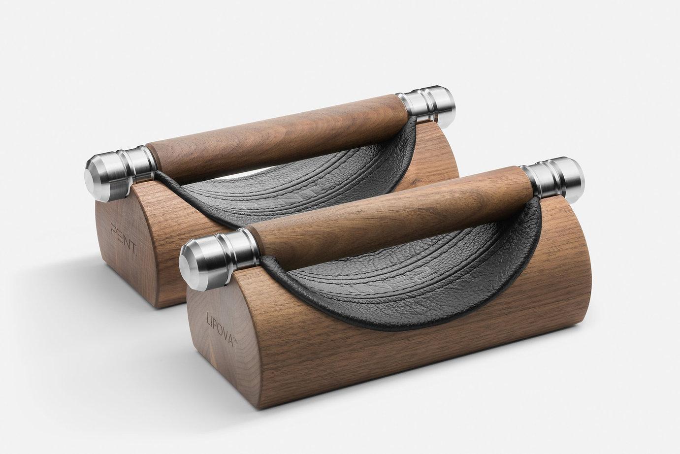 luxury wood custom home gym fitness equi