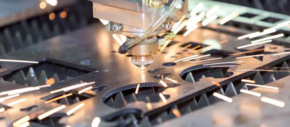 Usługa cięcia laserem najwyższej jakości.