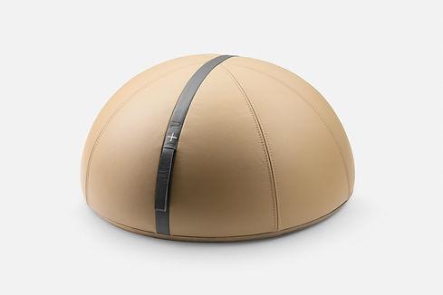 balnce ball trainer bosu keather wood lu