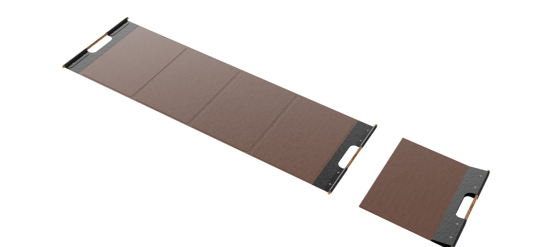MATA Luxury leather fitness mat.jpg