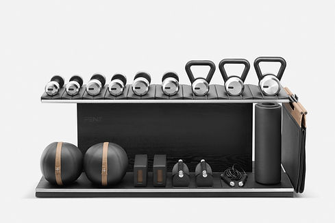 PENT. Home Gym Equipment