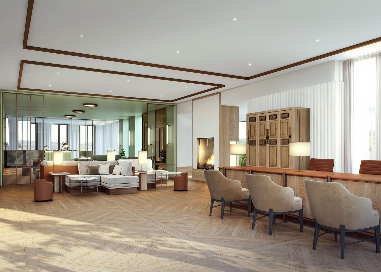 Alex Hotel Zurich