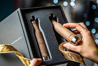Luxury christamass gift