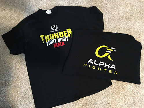 TFN MMA Unisex T-Shirt