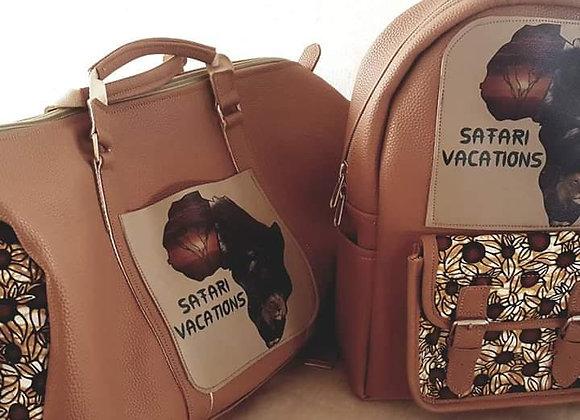 Safari Bags