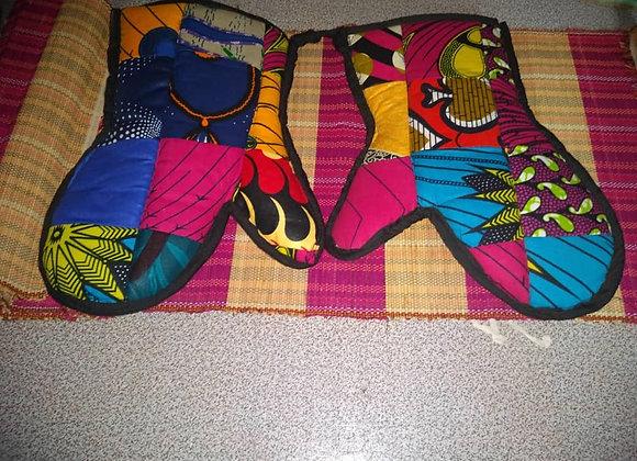 Oven Gloves (a set)