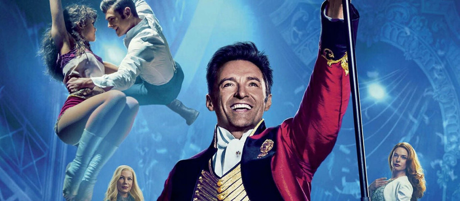 The Greatest Showman - Great Success