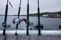 Nyksund_Sjøblomsten_Fiskestenger