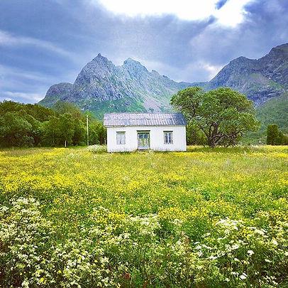 Wanna live here_ One of many wonderful p