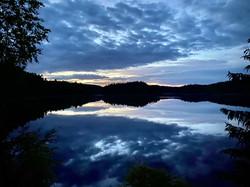 NorgeRundt dag4 Mange flotte vann langs