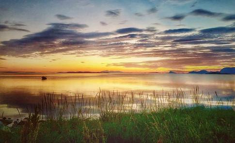 Alstahaug - Helgeland