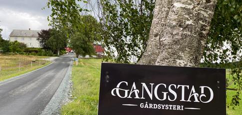 Gangstad Ysteri