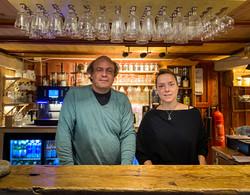 Holmvik Brygge Bar