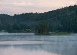 NorgeRundt_dag4_fint_kveldslys_med_tåk