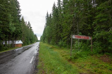 Finnskogen begynner offisielt