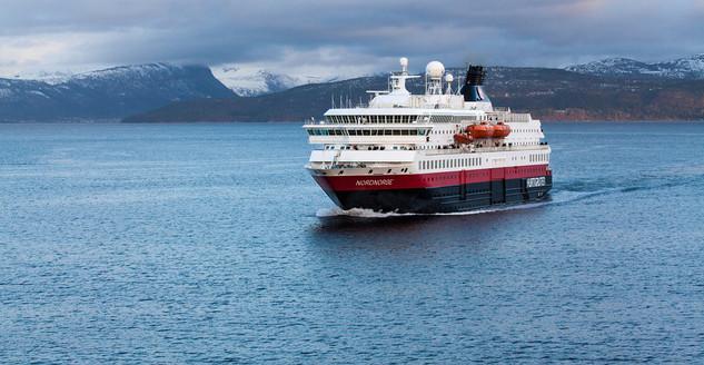 Hurtigruta Nordnorge