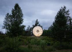 D6TrysilSkulptur