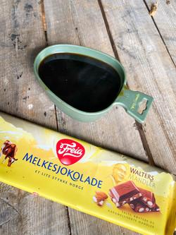 D6LunchIGapahukKaffeOgSjokolade