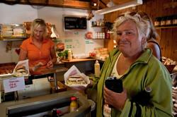 Fiskeburger - Lofoten