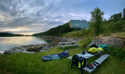 Camp Petter