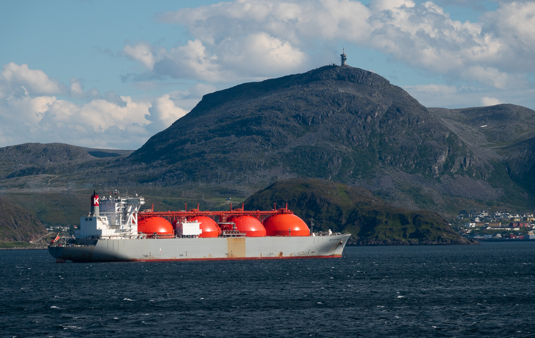Olje- og gass-tjenester