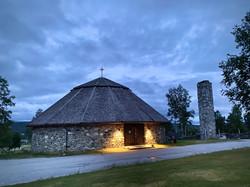 Røros kapell