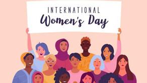 International Women's Day: Recognizing All Women