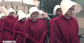 Why The Handmaid's Tale Shouldn't Surprise You