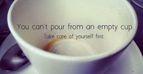 5 Ways To Care For Yourself As A Writer