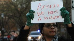 A Violent Truth: Black Women and Police Violence