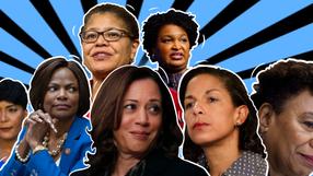 The Importance of Electing Black Women